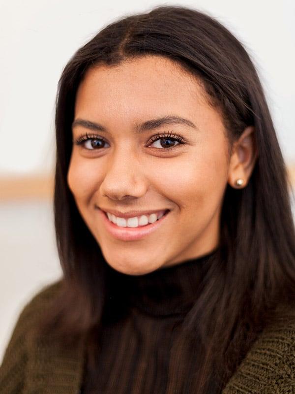 Temina Schneider