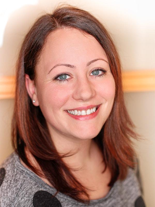 Annika Nirmaier