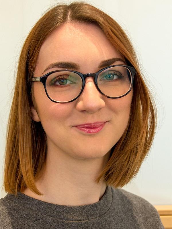 Karolin Krebs