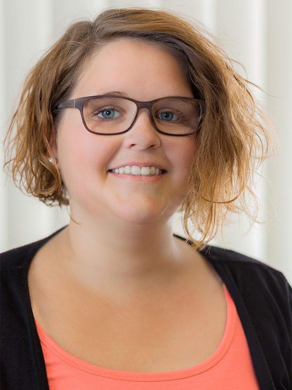 Madeleine Kirchmer