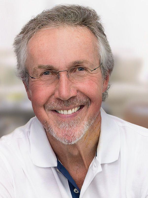 Dr. Gerhard Brodmann