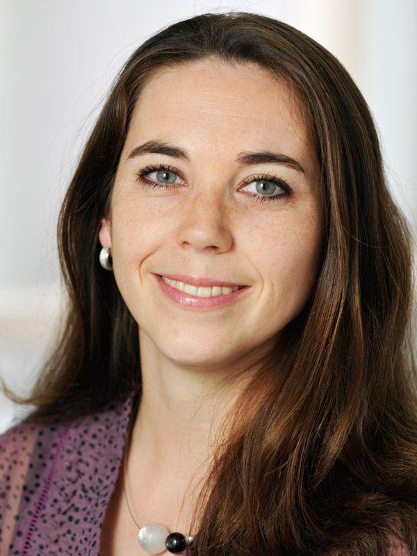 Annette Hoffmann