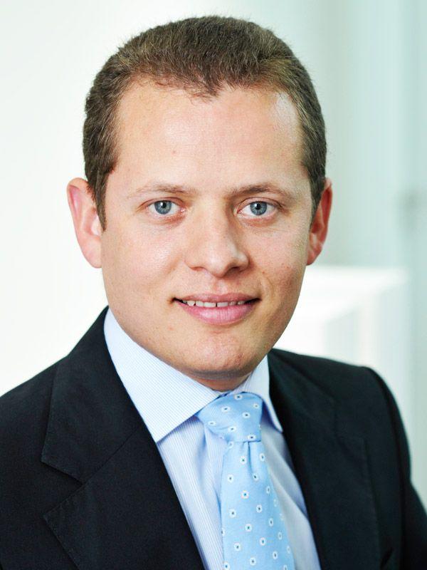 Dr. Octavio Weinhold, M.Sc., M.Sc.