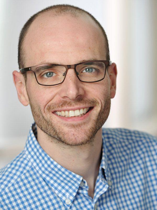 Dr. Kai Zimmermann, M.Sc.