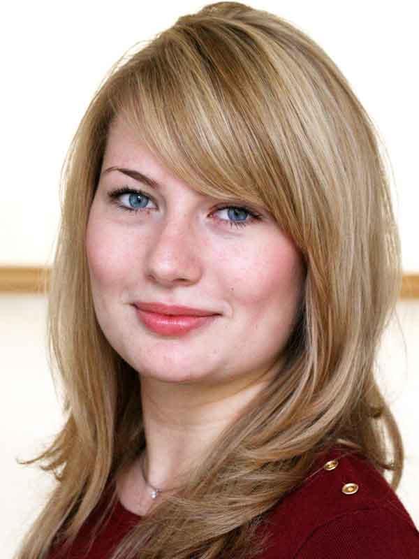 Johanna Bergen