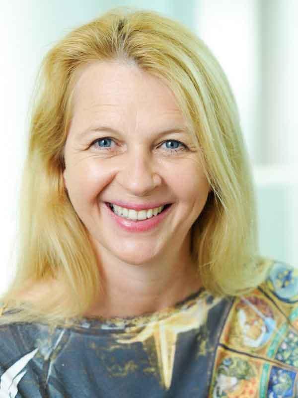 Ingeborg Dhom