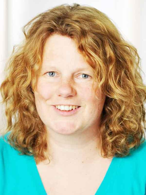 Christine Geisser