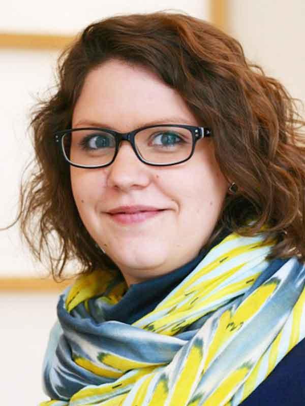 Katharina Kaspar