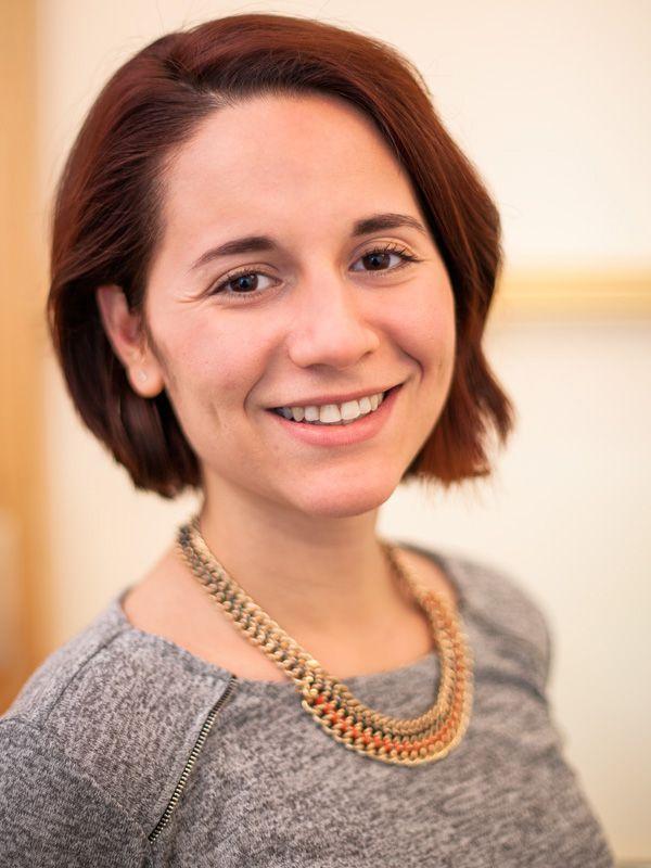 Silvia Mezzatesta